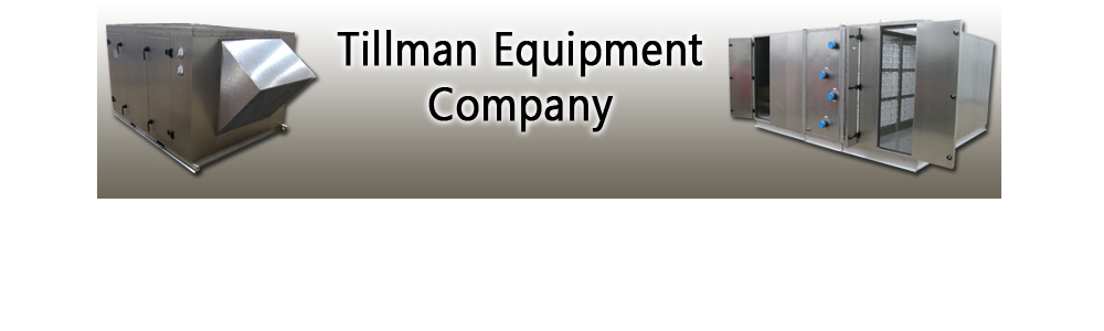 Tillman Equipment Co